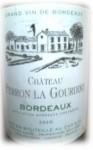 Chateau Perron La Gourdine Blanc
