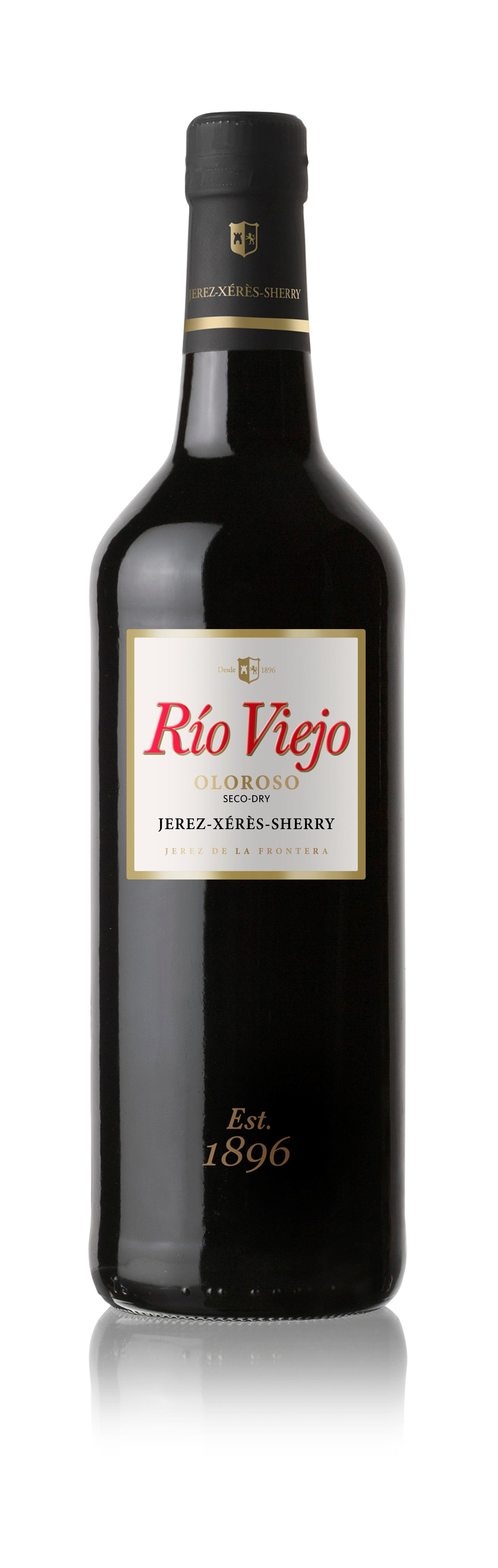 Oloroso Rio Viejo